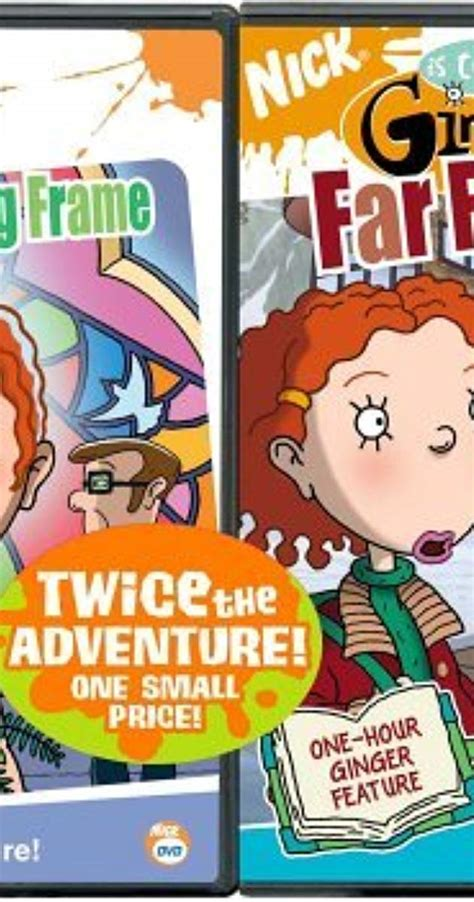 As Told by Ginger (TV Series 2000– ) - IMDb