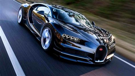 Bugatti Chiron 2018 HD Wallpapers | Background Images
