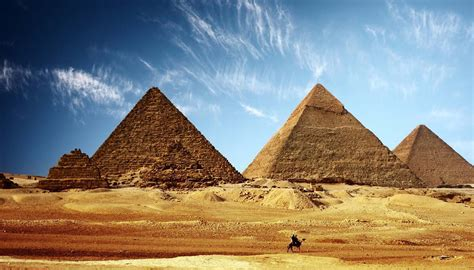 Egypt Travel Guide and Travel Information | World Travel Guide