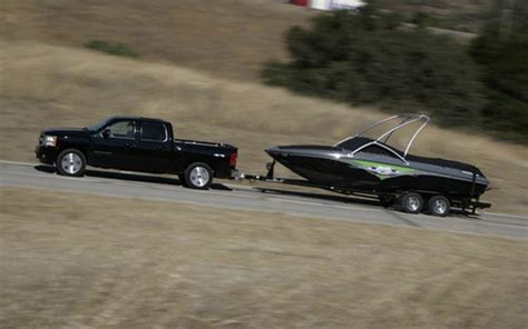 What Your Vehicle's Towing Capacity Means - Car