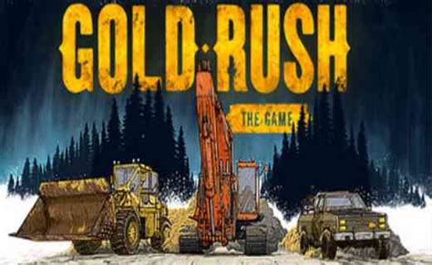 Download Gold Rush Game For PC Full Version Free