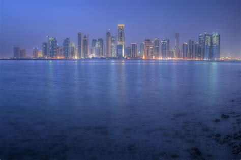 Doha Qatar Beach - search in pictures