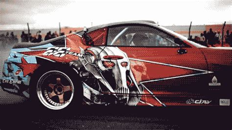 Drifting Gt-R GIF - Find & Share on GIPHY