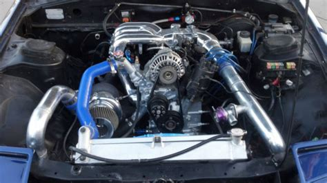 Mazda RX7 Turbo Modified 2nd gen FC not FD for sale in