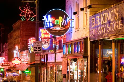 The 10 Most Beautiful Towns In Tennessee