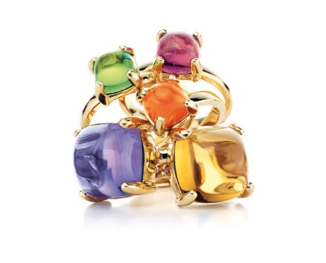 Paloma Picasso bei Tiffany & Co