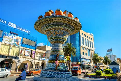 Nabeul travel | Tunisia - Lonely Planet