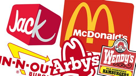 Why so many fast food logos are red | Business Insider