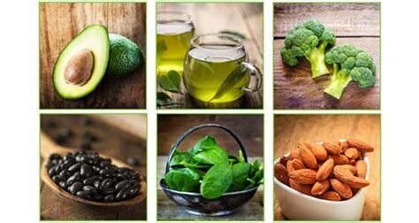 6 Fat-Burning Plant Foods (3 with more protein than an egg)