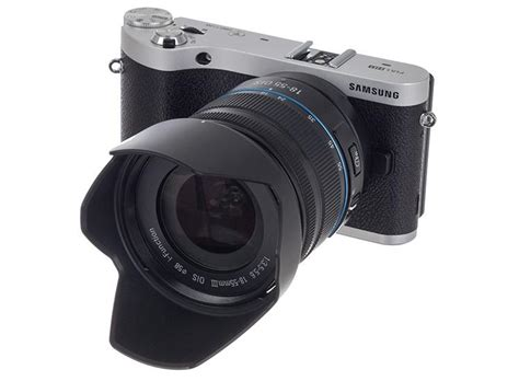 Samsung NX300 Review & Rating   PCMag