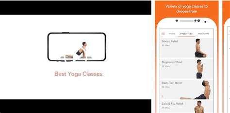 Best 15 Yoga Apps in India To Follow A Daily Exercise Routine