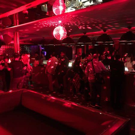 Bar Rouge (Shanghai) - 2019 All You Need to Know BEFORE