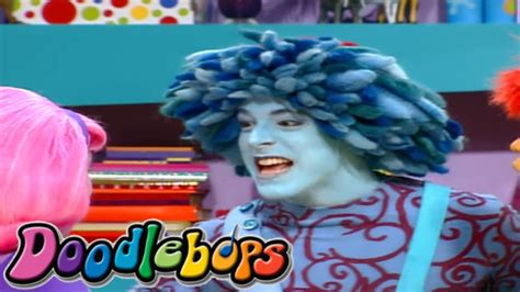 The Doodlebops 205 - All Aboard the Doodle Train The