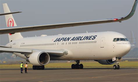 JAL extends double daily Bangkok service - Japan Today