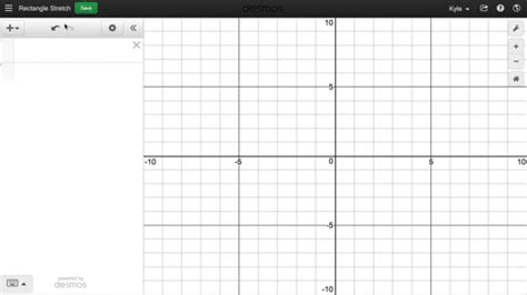 Magic Rectangle - Completing the Square 3 Act Math Task