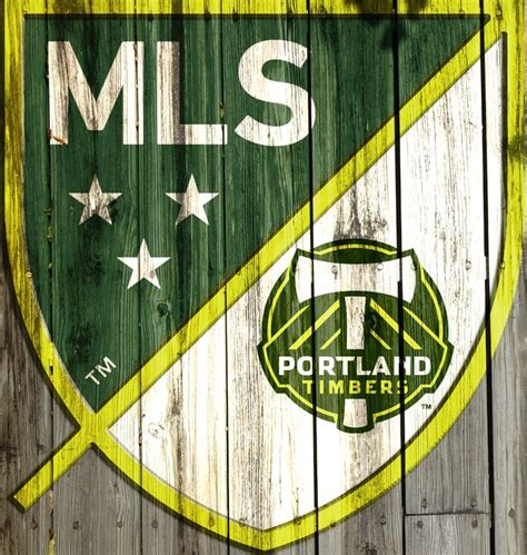1000+ images about MLS - Portland Timbers FC on Pinterest