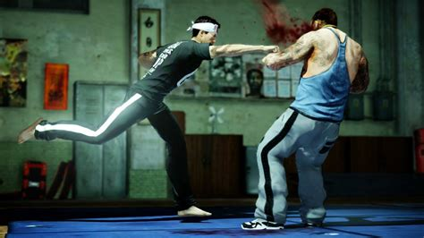 Top 5 Video Games that feature Martial Arts - Martial Tribes