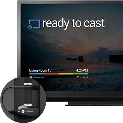Chromecast — Everything you need to know!   iMore