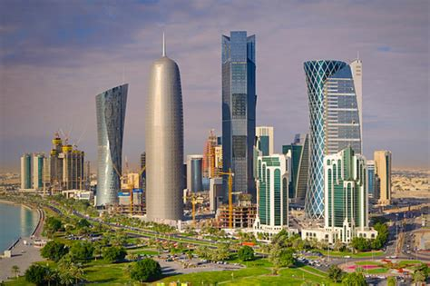About Qatar | Vacation International Travel and Tours