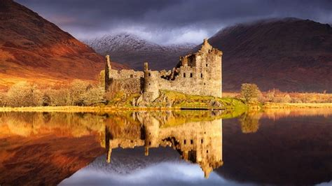 Scotland HD Wallpapers and Background Images 2019 – YL