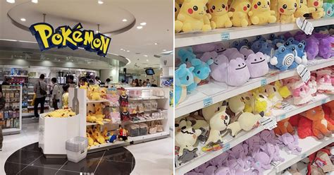 Pokémon Center London Officially Opening according to