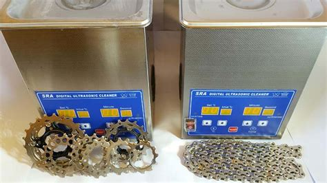 What is an ultrasonic cleaner and should you buy one
