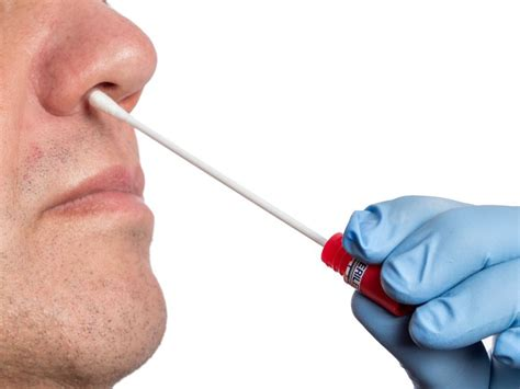 FDA Approves First Antigen Test to Quickly Spot