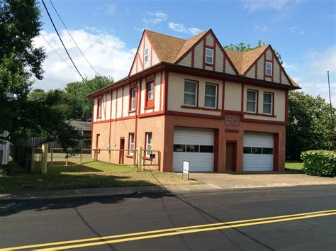 Fire House For Sale - YE OLDE FIREHOUSE   Special Finds
