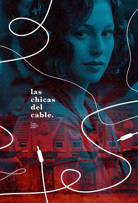Las Chicas del Cable - Season 1 - Watch Full Episodes for