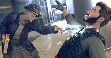 Watch Dogs Legion E3 2019 hands-on: one hour hacking