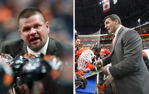 Bandits proving two head coaches are better than one – The