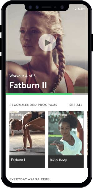 Asana Rebel App: It's Everything Yoga Dreams Are Made Of
