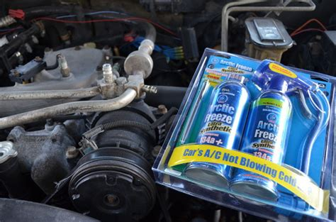 How to Recharge Your Car A/C in 15 Minutes | how-tos | DIY