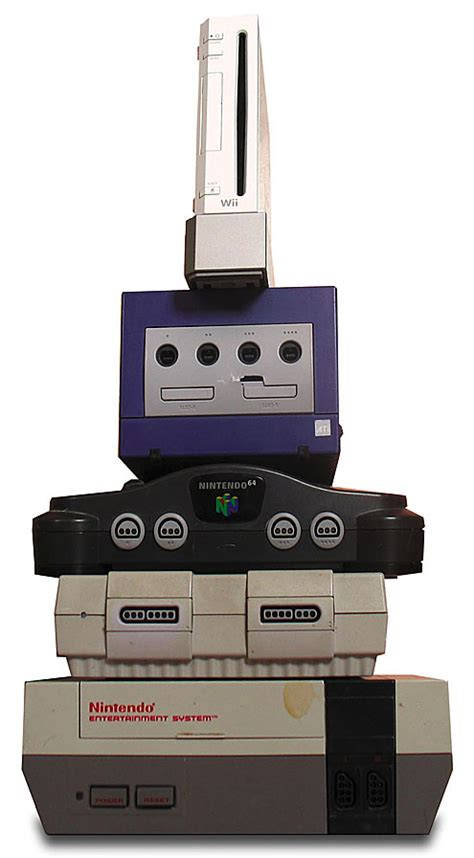 ***The Greatest Nintendo Gaming System Tournament*** Rules