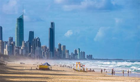 Gold Coast guide by In Your Pocket